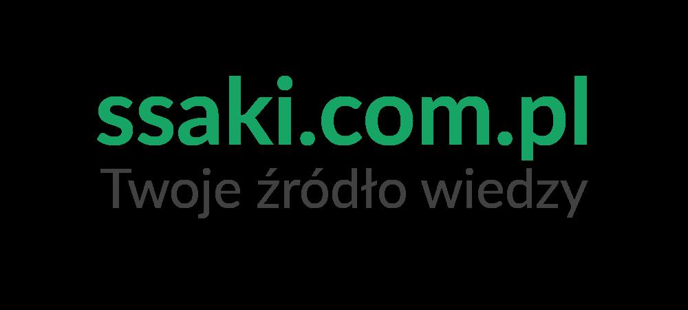Ssaki.com.pl - Twoje źródło wiedzy